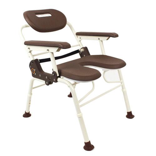 M THK 환자용 목욕의자 TW-A2101 - 환자목욕보조용품