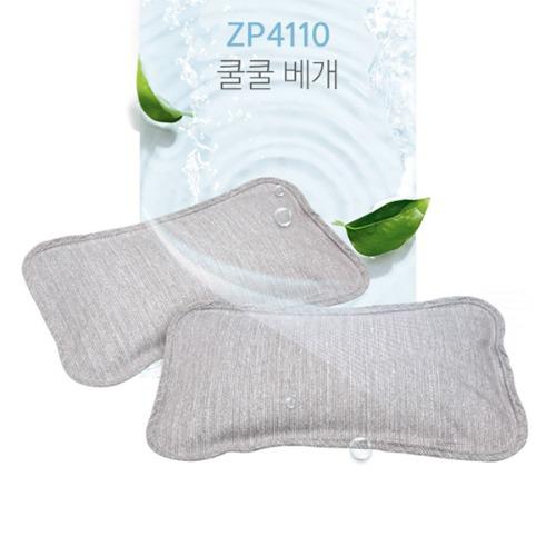 M 제스파 쿨쿨베개 ZP4110 - 여름베개