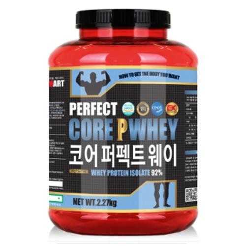 M 단백질보충제 코어P 퍼펙트 웨이 2.27kg - 헬스보충제