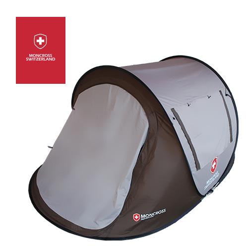 M 몽크로스 원터치 텐트 3~4인용 (색상택일) PMC-1002