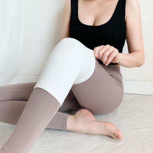 M [SABONA] 사보나 구리섬유 무릎보호대 - KneeSupport