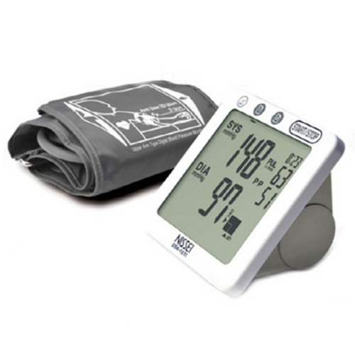 M 닛세이 일본완제품 팔뚝형 전자혈압계 DSK-1011