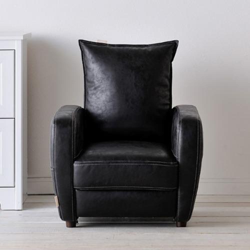 M 아텍스 프리미엄 에어마사지 쇼파 HIL1633 블랙 - 안마의자