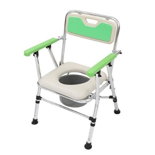 M 실버백세 목욕의자겸용 접이식 이동변기 DH-601 색상선택
