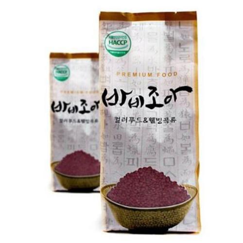 M 바비조아 비트미 1kg x 1팩 - 비트쌀