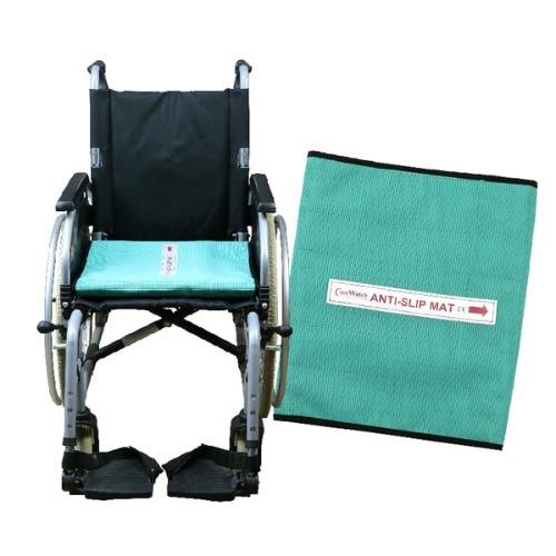 M 미끄럼방지방석 OWG-MAT - 휠체어방석