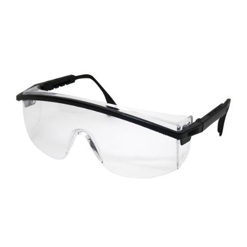 M 덴티안 보안경 DJ-12 (블랙) - 눈보호용 고글