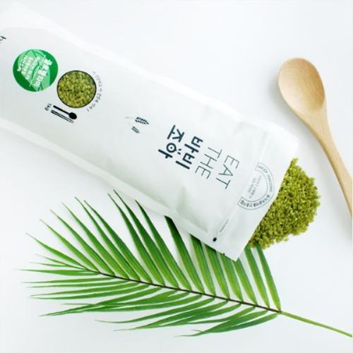 M 바비조아 클로렐라쌀 1kg