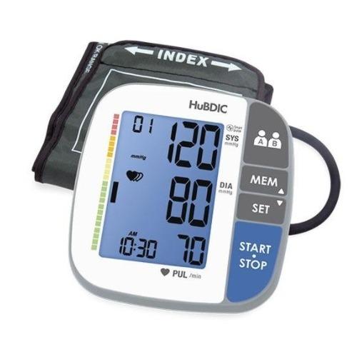 M 휴비딕 비피첵 프로 전자혈압계 HBP-1800