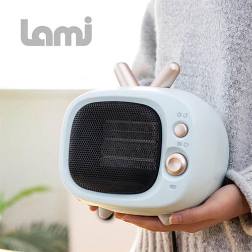 M 라미 TV형 PTC히터 LMFH-TV01