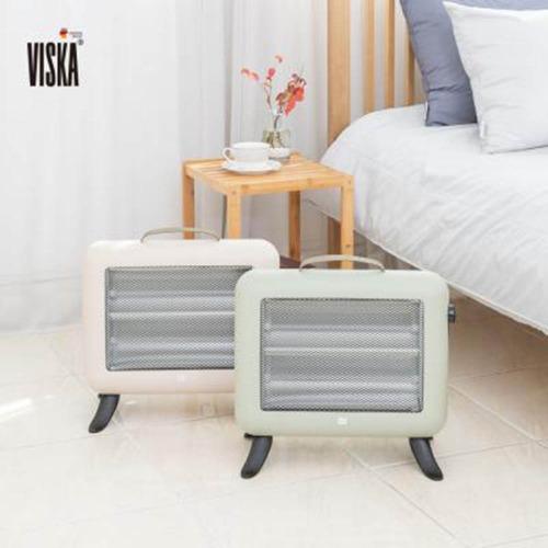 M 비스카 2단 전기 히터 VK-EH1000QZ