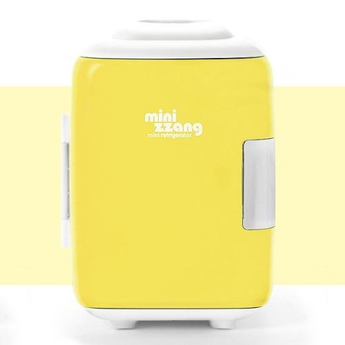 M 미니 냉장고 4리터 MZ-04 - 냉온장고 화장품냉장고
