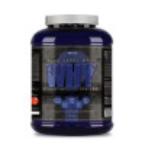 M 단백질보충제 와이 블루라벨 웨이 2.3kg - 헬스보충제