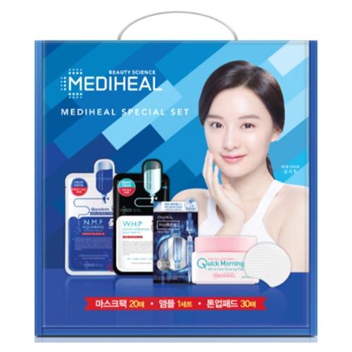 M 메디힐 스페셜 기획 세트 4종 (김지원세트) x 10개