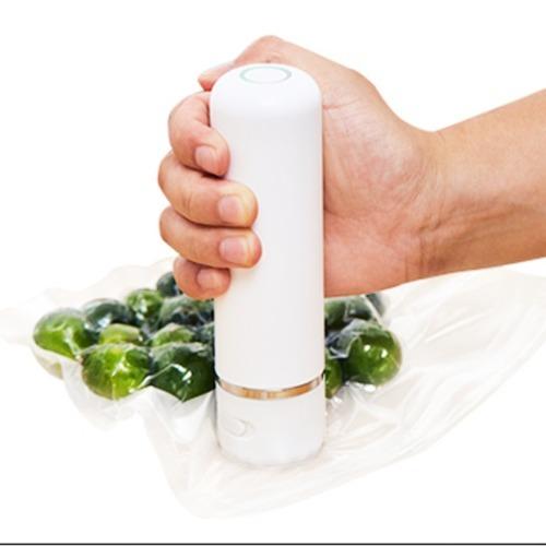 M 에어라이프 진공포장기 SMC-VP1 - 음식물포장