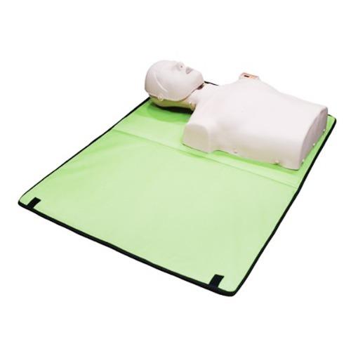 M 심폐소생술매트 CPR 전용매트 무인쇄 - 실습 CPR매트