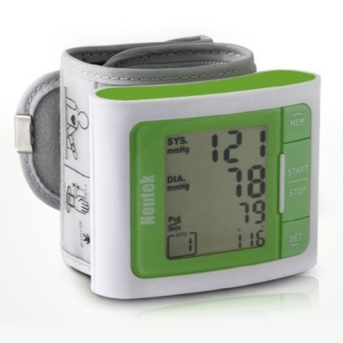 M 노이텍 손목형 전자혈압계 TMB-1014 - 손목혈압계