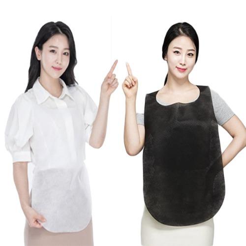 M 소프런 일회용 위생앞치마 1000매 - 비닐앞치마