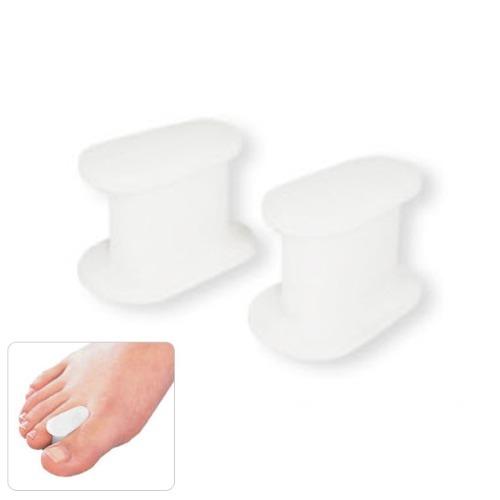M 실리콘 발가락쿠션 DKA13 (2개입) - 발가락보호