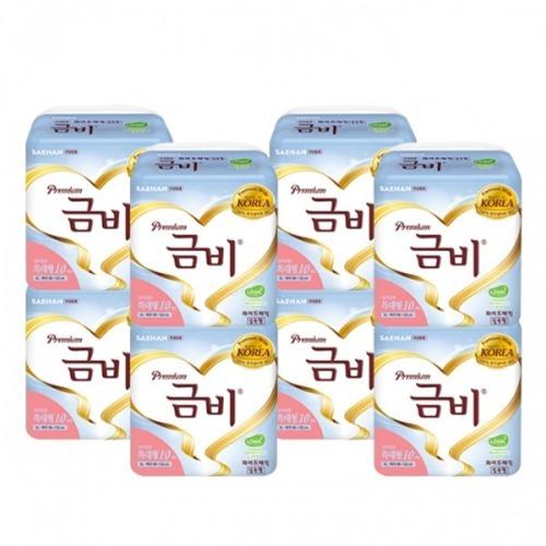 M 금비 와이드매직벨트 실속특대형 겉기저귀 80매 - 성인용기저귀