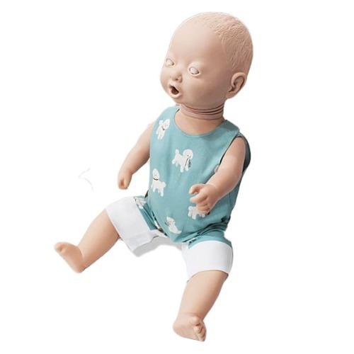 M 태양 영유아 CPR 실습마네킹 써니베이비 복합형 - 심폐소생술 모형