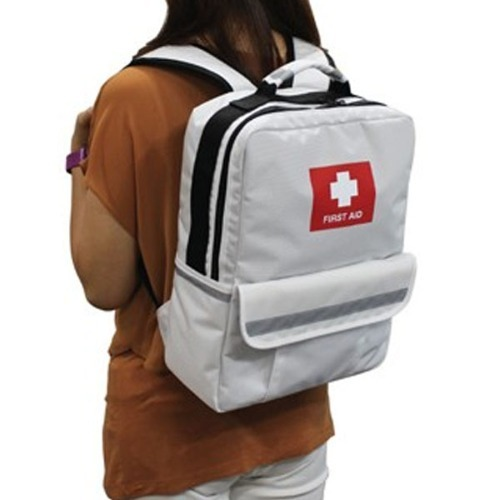 M 응급용 구급가방 (가방만) - 구급배낭