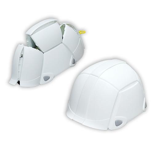 M 재난대피용 접이식 비상헬맷 G05N - 안전모