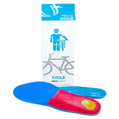 M 비발인솔 사이클 프리미엄 깔창 - 자전거 인솔