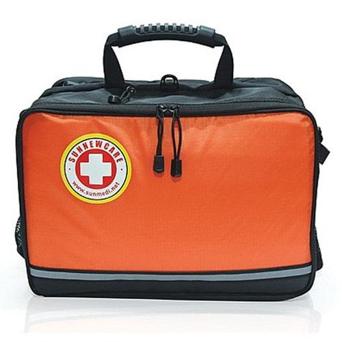 M 태양 응급처치 가방 세트(구성품미포함) - 구급함 구급가방