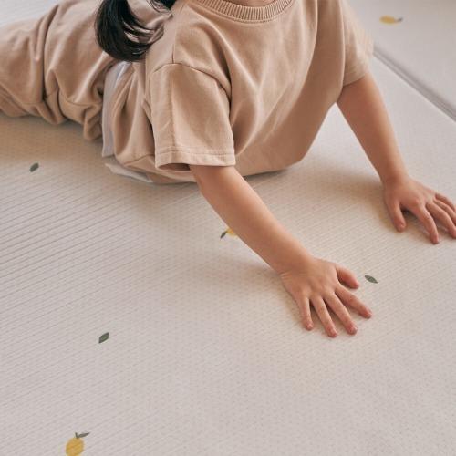 M 고려화학 층간소음 방지매트 레몬드랍 - 놀이방매트