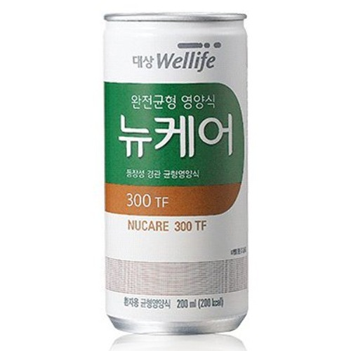 M 뉴케어 300TF 200ml x 60캔 - 환자영양식