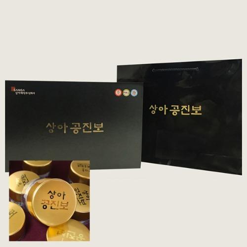 M 상아제약 홍삼 상아 공진보 30환 - 비수리 사양벌꿀