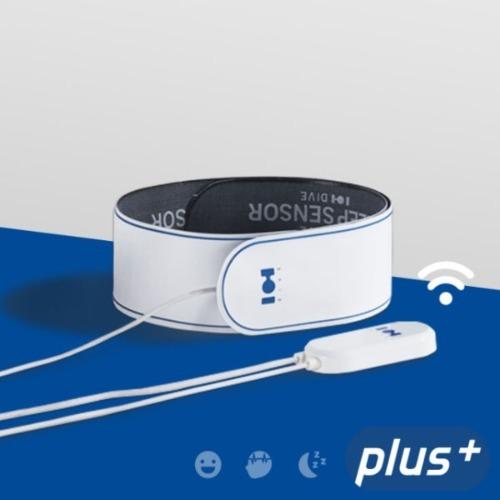 M 다이브 IoT 슬립센서 플러스 수면건강 솔루션