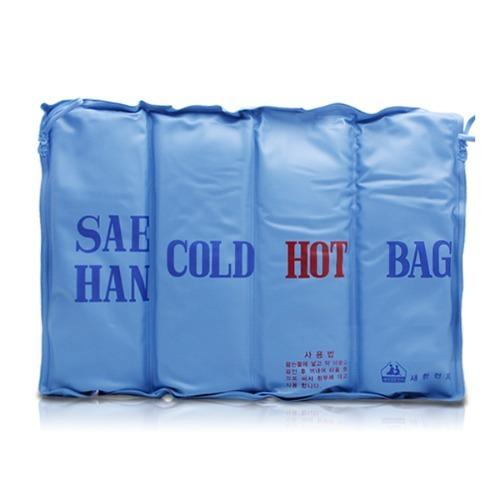 M 새한 4단 냉온찜질팩 1개 - 핫팩 냉팩