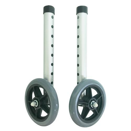 M 웰비 바퀴워커다리 1조 (2개입) - 워커소모품
