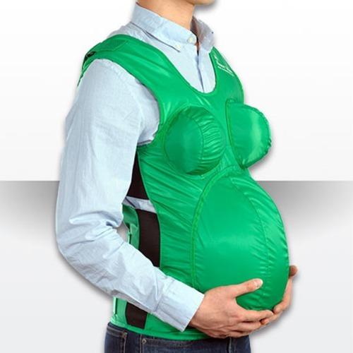 M 임신체험복 일반형 HM650 - 산모체험 보건교육