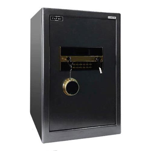 M 가정용금고 KJ-600 디지털형 경보장치 4중강철프레임 - 귀중품보관