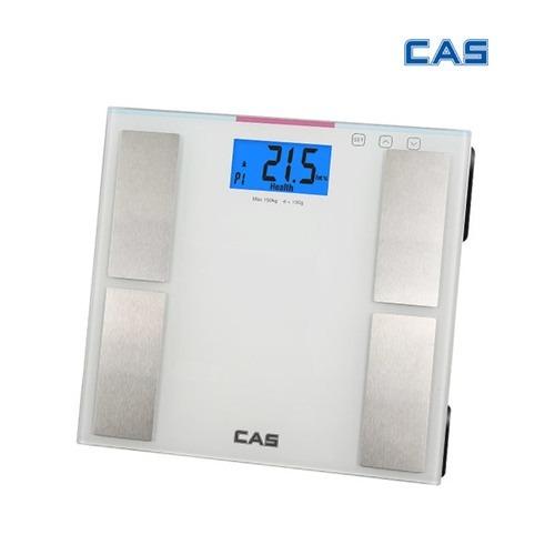 M 카스 디지털 체지방 체중계 BFA-6 - 체지방계