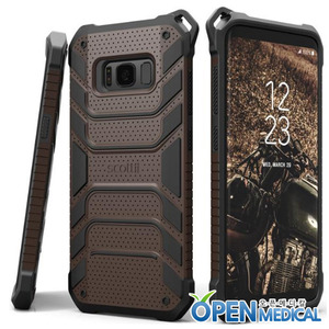 [Scottii] 스카티 갤럭시S8용 택티컬티탄 케이스 러기드브라운 SCTS80BR-1 (Tactical Titan Case for Galaxy S8)